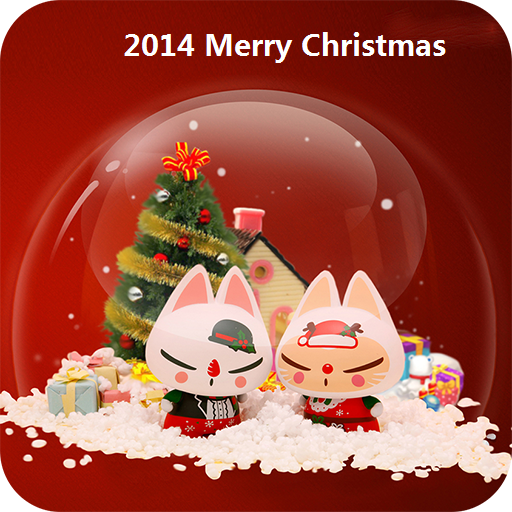 Christmas Wallpaper Free LOGO-APP點子