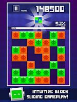 Screenshot of Blitz Block Robo