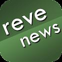 ReveNews logo