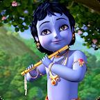 Krishna Go Locker theme
