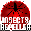 Insects repeller icon