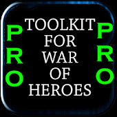 Toolkit for Marvel WoH: PRO