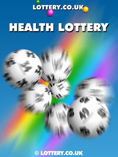 Health Lottery App 2.7 Play