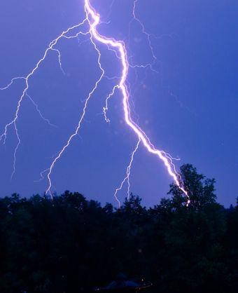 Storm Sounds HD