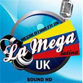 Mega Latina UK