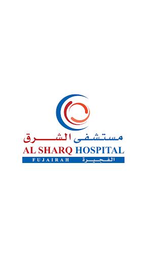 Al-Sharq Hospital Fujairah