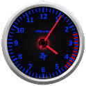 Tachometer Clock Combo Set icon