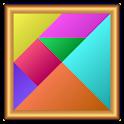 Tangram Free logo