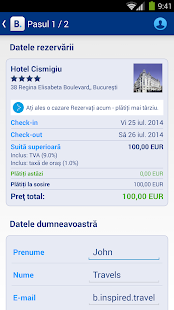 Booking.com 445.000+ hoteluri - screenshot thumbnail