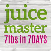 Juice Master 7lbs in 7 Days