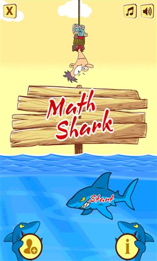 Math Shark