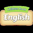 Children Book - English icon