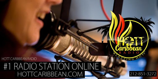 Hott Caribbean Radio