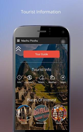 Pyramids of Giza Tour Guide