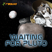 Waiting for Pluto
