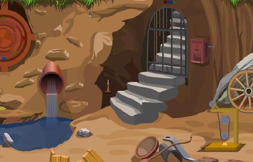 escape games -Joy 76