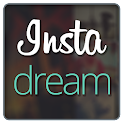 Instadream Screensaver icon