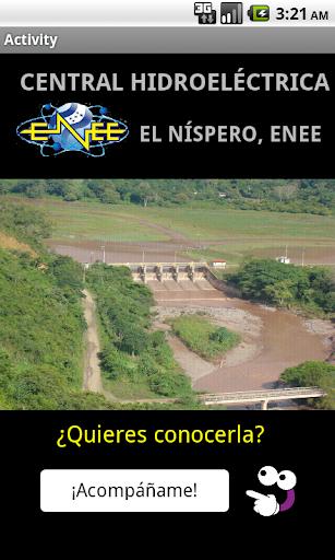 ENEE CHEN EL NÍSPERO