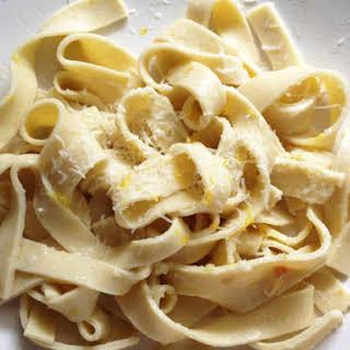 Gluten-Free Fresh Pasta.