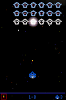 Screenshot of RetroCosmos