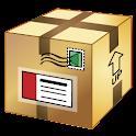 Parcels logo