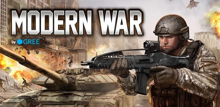 Modern War v1.0.1 apk