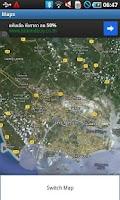 Screenshot of Johor Bahru Travel Guide