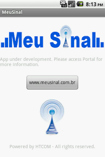 MeuSinal - screenshot thumbnail