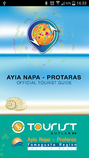 Ayia Napa - Protaras