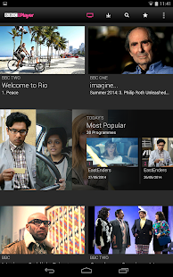 BBC iPlayer Screenshot 26