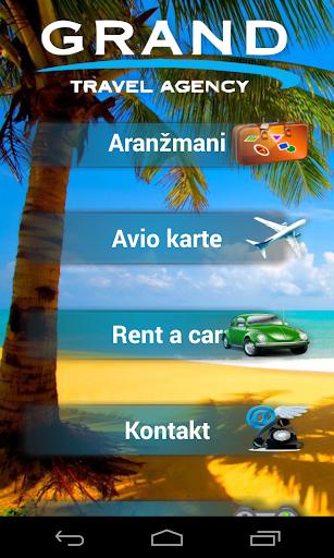 Grand Travel Agency Montenegro