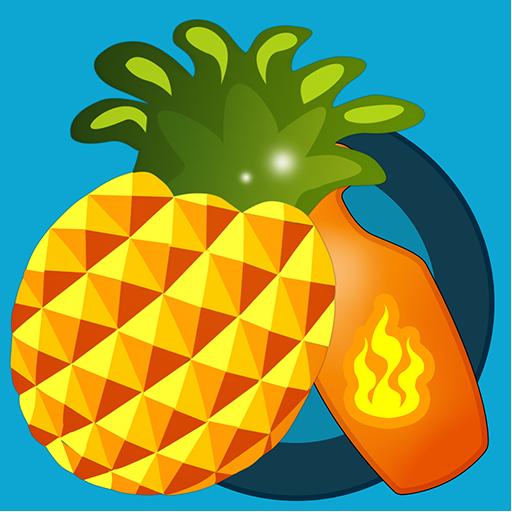 保卫菠萝 策略 App Store-愛順發玩APP