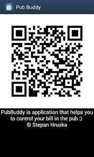 Pub Buddy - beer counter- screenshot thumbnail