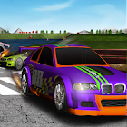3D Racing Car Game icon