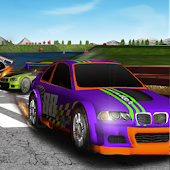 3D Racing Car Game