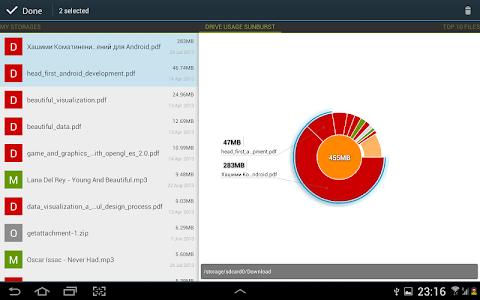Disk & Storage Analyzer [PRO] v1.6.5.3
