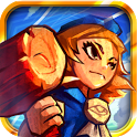 Whack a Dragon: Fantasy Quest icon