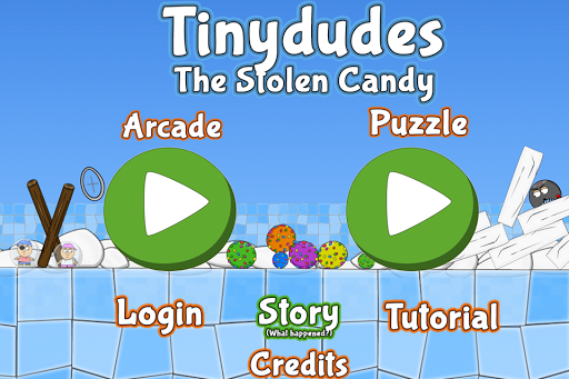 Tinydudes - Stolen Candy free