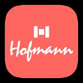 Hofmann Smart Álbum y revelado