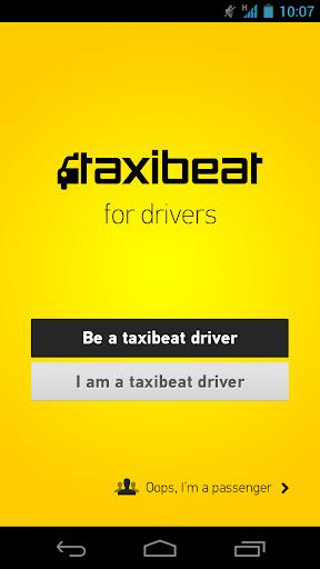 Taxibeat Driver