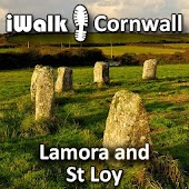iWalk Lamorna and St Loy