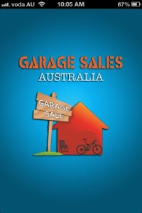 Garage Sales Australia app screenshot 4