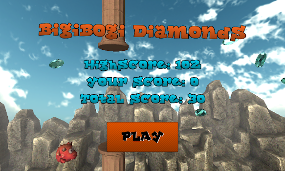 BigiBogi Diamonds