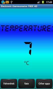電子體溫計免費