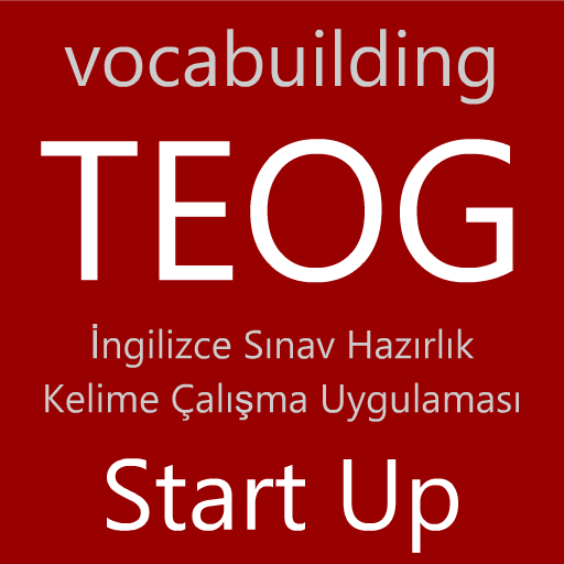 TEOG İngilizce Kelime Paketi 2 教育 App LOGO-APP試玩