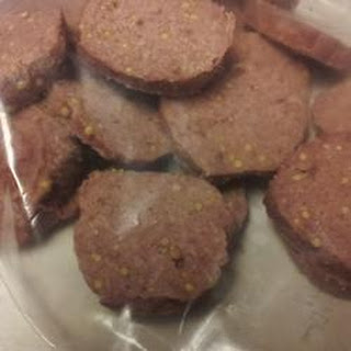 Homemade Summer Sausage