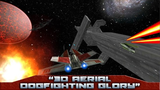 Alpha Squadron- screenshot thumbnail