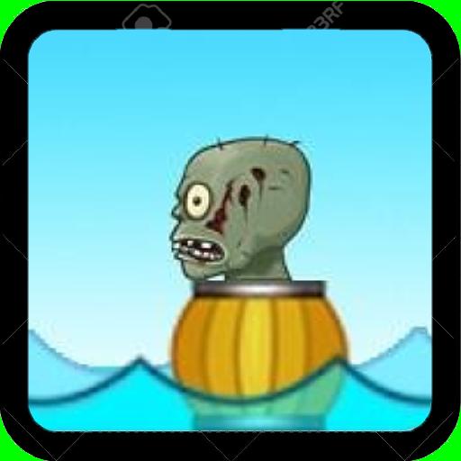 Wild Zombie Glider 街機 App LOGO-硬是要APP