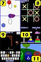 Screenshot of Rabbit Game Pack Lite