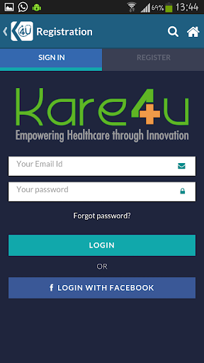 Kare4U Healthcare On the Go